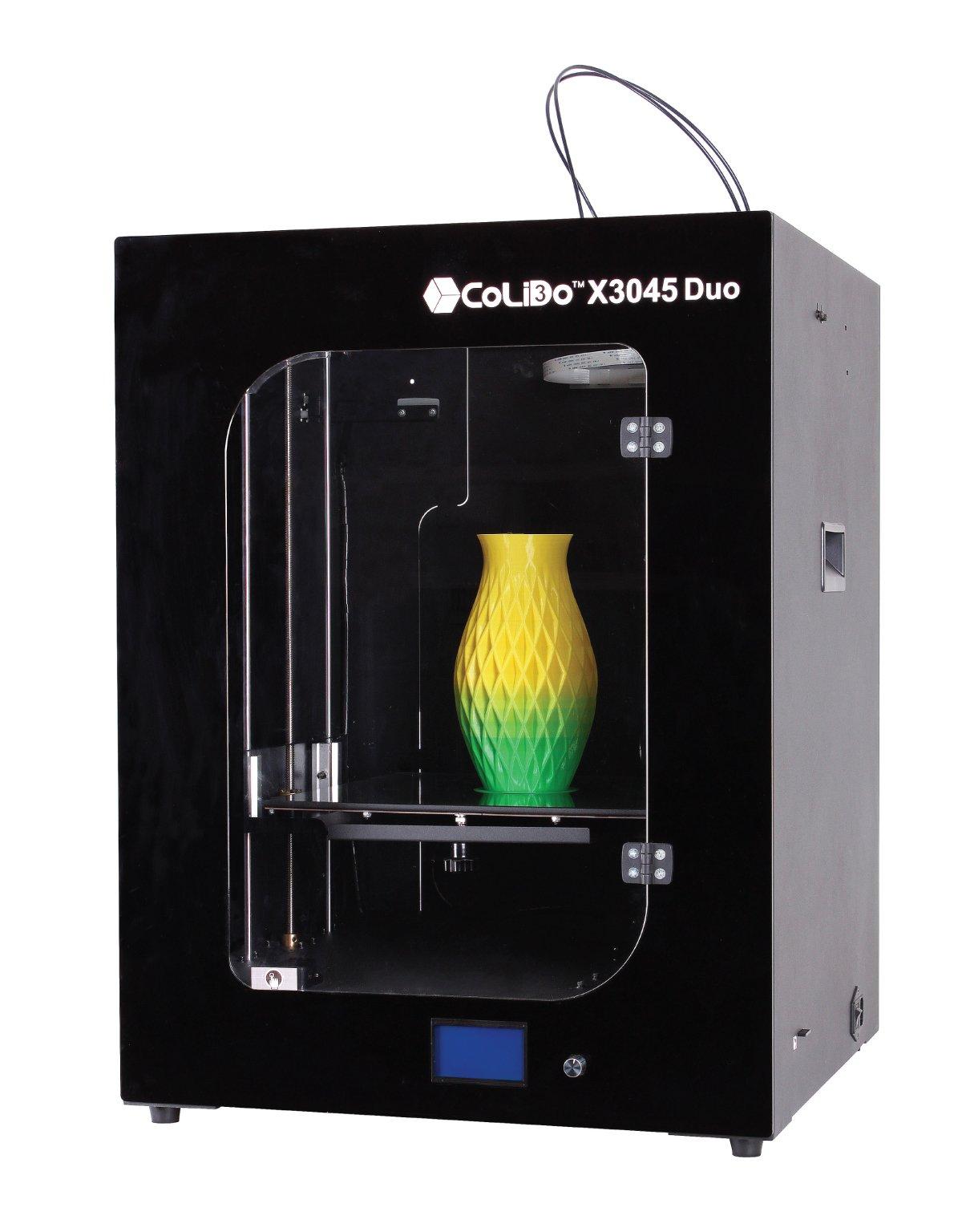 CoLiDo X3045 Duo 1